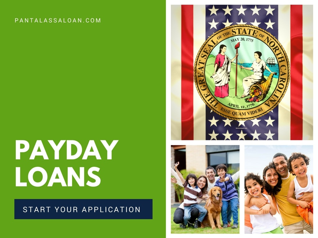 Payday Loans That Operate In Nc